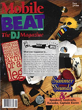 Mobile Beat cover